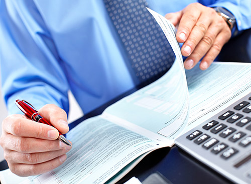 Limited company accounting services