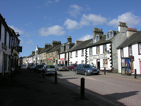 Cumbernauld Village