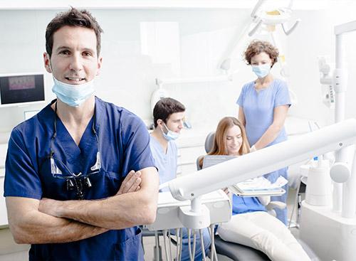 NHS Dental Associates